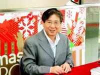森田正光さん